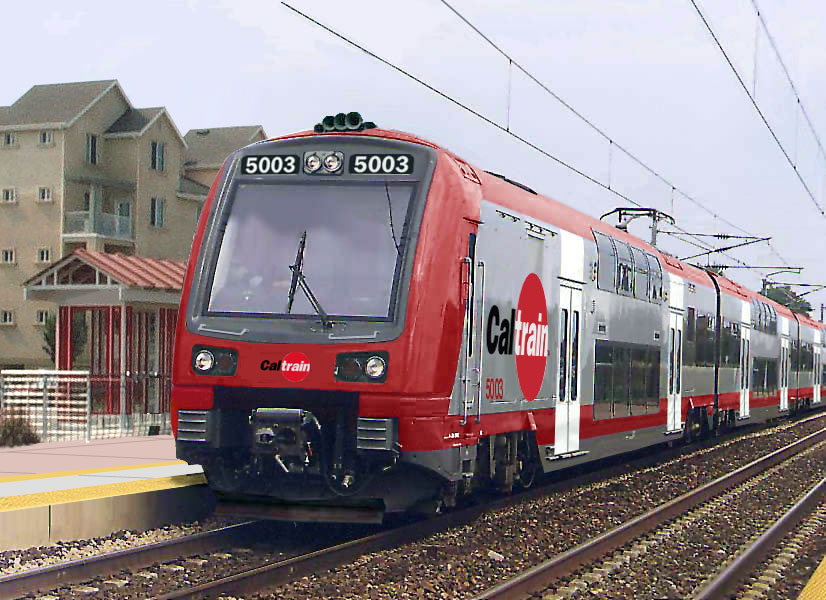 Types Of Trains Bayrail Alliance