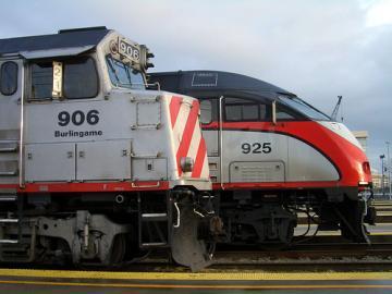 Caltrain | BayRail Alliance